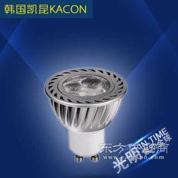 新东方 LED射灯 5W全套节能背景墙灯具图片