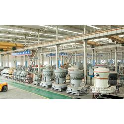 内蒙古通辽高压磨粉机-黎明高压磨粉机(已认证)高压磨粉机图片