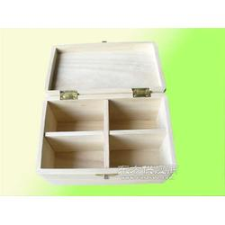 供应家居多功能分类礼盒木制收纳盒家居展示用品图片