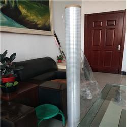 PE保护膜-铝合金两头涂胶印字膜直销-广安保护膜
