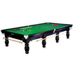 台球桌、新会标准台球桌、通运体育器材图片