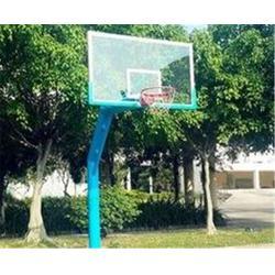 篮球板,通运体育器材,广州smc 篮球板安装图片