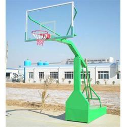 通运体育器材(图)_篮球架厂家安全生产_篮球架图片
