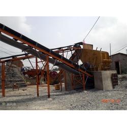 南涧县砂石生产线_世工机械设备_砂石生产线设备图片
