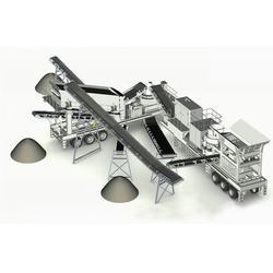 郑州世工机械(图)|石英石砂石生产线|霸州砂石生产线图片
