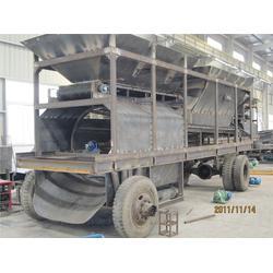 河南灰土搅拌机,郑州世工机械公司,生产灰土搅拌机械图片