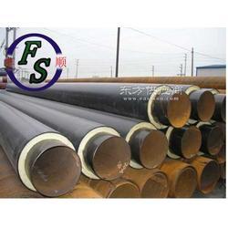 供热聚氨酯直埋保温管的技术参数以及应用范围图片