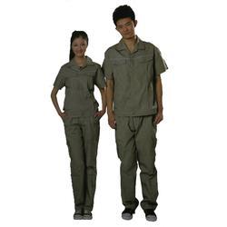 世佳服饰(图)、工作服定做、肥城工作服图片