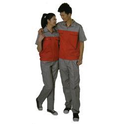 世佳服饰(图)|泰安工作服订制|泰安工作服图片