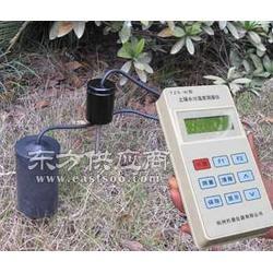TZS-3X快速土壤水分温度仪标定函数图片