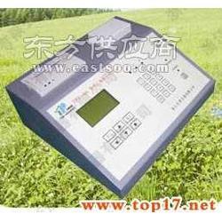 TPY-6PC测土配方施肥仪搞好配方肥料图片