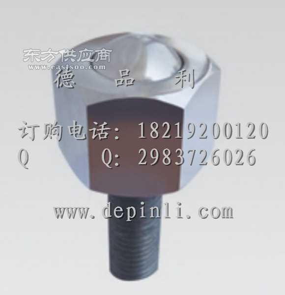 不锈钢万向球/六角螺栓万向球NL-12型
