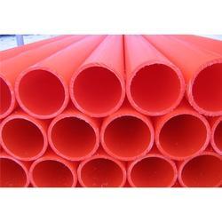 河南CPVC电力管,万鑫塑胶管业,优质CPVC电力管图片