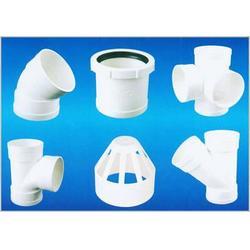 栅格管|栅格管|万鑫塑胶管业图片