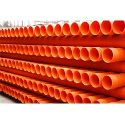 山西cpvc电力管,cpvc电力管,万鑫塑胶图片