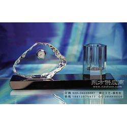 企业周年活动礼品制作 企业周年庆典活动水晶纪念品图片