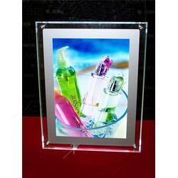 浩然电子 超薄灯箱型材 超薄灯箱图片