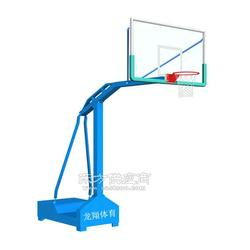 LX-003B箱式移动篮球架优惠 质量有保证图片