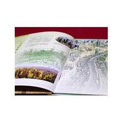 样本宣传册印刷的图片