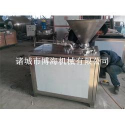诸城博海机械(图),全自动灌肠机供应商,全自动灌肠机图片