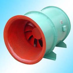 通风空调设备制造_轴流式通风机_通风机图片