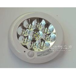 消防应急吸顶灯 LED感应吸顶灯图片