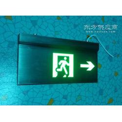 全铝吊牌疏散指示灯 双面吊牌图片