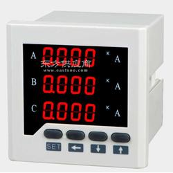 数码单相电压表图片