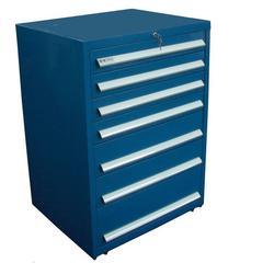 宏信达工业设备(图)_单开门两锁五抽屉工具柜_海南工具柜图片