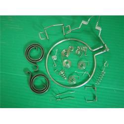 弹簧、广州自强弹簧、冼衣机弹簧图片