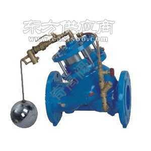f745x型遥控浮球阀水力控制阀批发图片