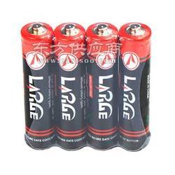 锌锰电池 碳性电池图片