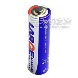 无汞碱性电池 高容量碱性电池图片