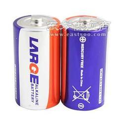 LR14碱性电池生产商 LR14/2号电池图片