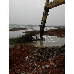 挖掘机配套液压耐磨抽沙泵小松、卡特、日立等各系列挖机均可图片