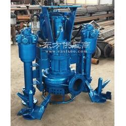 液压式耐磨抽沙泵挖掘机配套吸沙泵图片