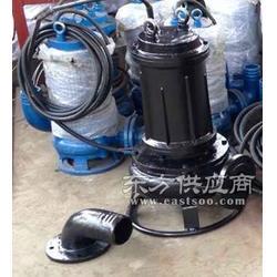 环保行业常用潜水泥砂泵,河床抽沙淤泥泵图片