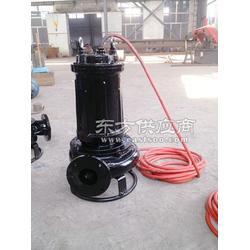 磷电企业常用耐高温潜水排砂泵,可耐100高温图片