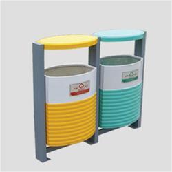 泰安垃圾桶-东岳玩具-垃圾桶哪里卖图片
