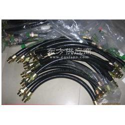 BNG防爆绕线管 防尘挠性连接管,防爆挠性接线管图片