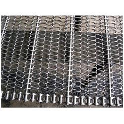 美德网链(图) 煤球烘干网带 盘锦市 煤球烘干网带图片