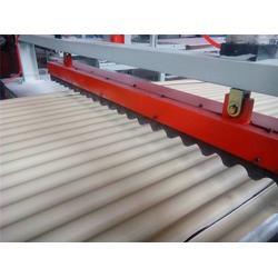 PVC波浪瓦设备、PVC波浪瓦设备、威尔塑料机械图片