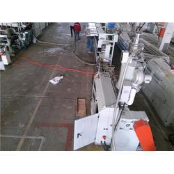 打包带机器,打包带机器生产线,威尔塑料机械(优质商家)图片