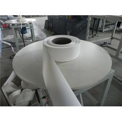 单条封边条生产线、封边条生产线、威尔塑料机械图片