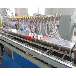 木塑型材设备|木塑型材设备制造厂家|威尔塑料机械(优质商家)图片