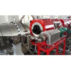 管材挤出机-PPR管材挤出机-威尔塑料机械(优质商家)图片