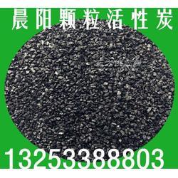 精制果壳活性炭果壳颗粒活性炭图片