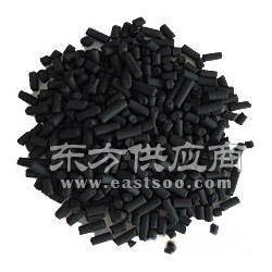 柱状活性炭对于液体和气体中的各种物质有很好吸附效果图片