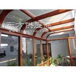 中空玻璃阳光房图片