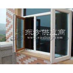欧式铝木复合 外平开窗图片